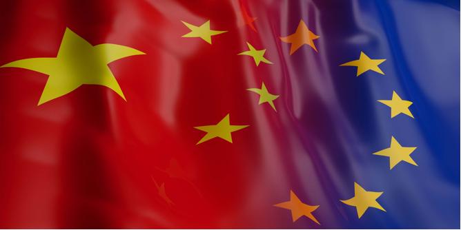"""""""Strategische Achse für das Pariser Abkommen"""" China ein Partner der EU beim Klimaschutz"""