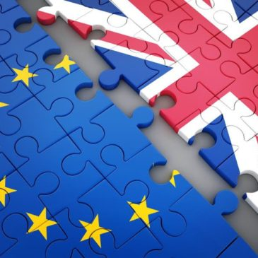 """""""Alle Chancen gegen harten Brexit nutzen"""""""