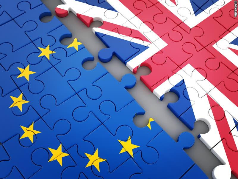 """""""Britische Regierung schlafwandelt in Richtung harter Brexit"""" Teilnahme am Binnenmarkt entweder ganz oder gar nicht"""