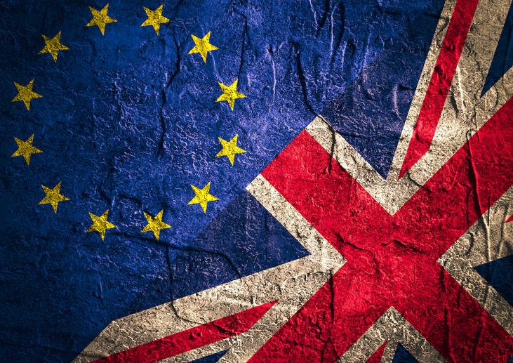 🥁 #Brexit-Schicksalstag in London