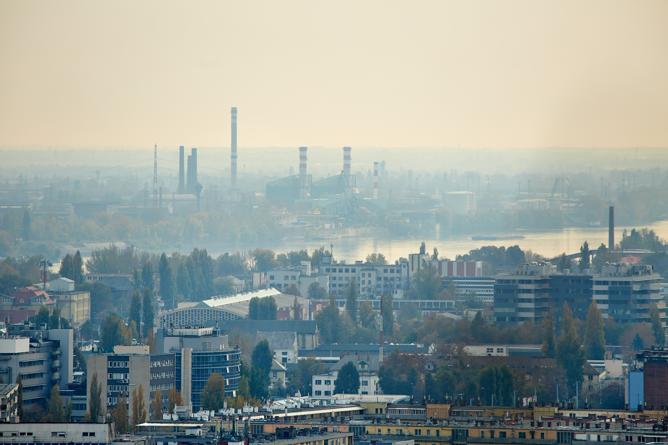 """45 Prozent CO2-Reduzierung bis 2030 Jo LEINEN: """"EU will Schrittmacher im Klimaschutz sein"""""""