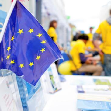 Das Europäische Solidaritätskorps