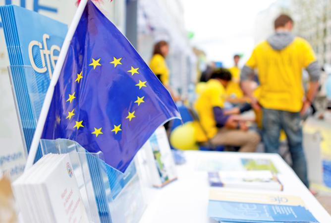 """""""Saarländerinnen und Saarländer sollen sich bewerben"""" Europaparlament beschließt das neue Europäische Solidaritätskorps"""