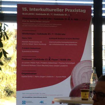 15. Interkultureller Praxistag