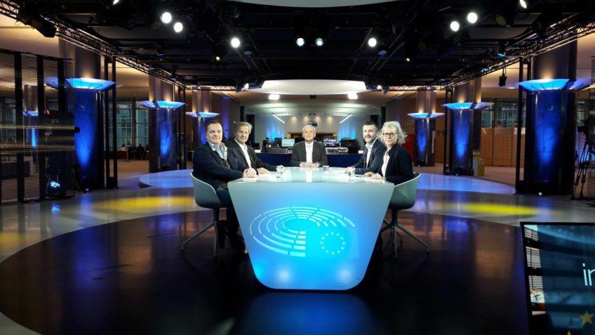 ORF-Talkshow – Brexit
