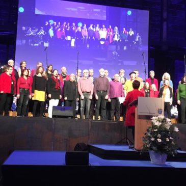 SPD Neujahrsempfänge