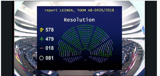 Mehr Transparenz von Mitgliedstaaten
