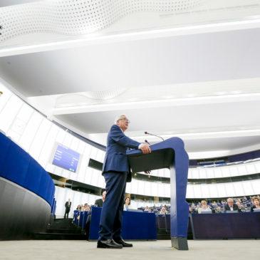 """""""Europa ist nicht nur Brüssel"""""""