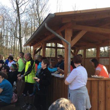 Lauffreunde Köllertal – Joggingsaison