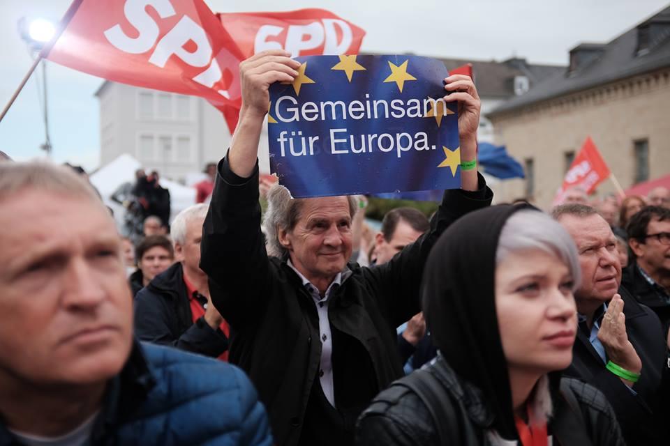 Jo Leinen, Mitglied des Europäischen Parlaments a.D.